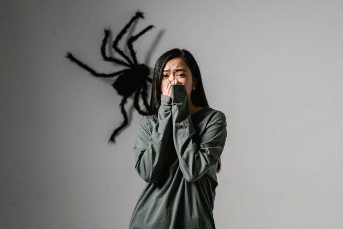 Weird Phobia